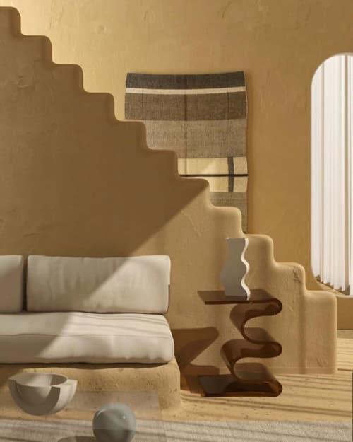 Petites Doves Vases | Vases & Vessels by Argot Studio