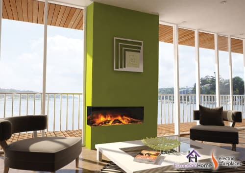 Fireplaces by European Home at 30 Log Bridge Rd, Middleton - E40 Electric Fireplace