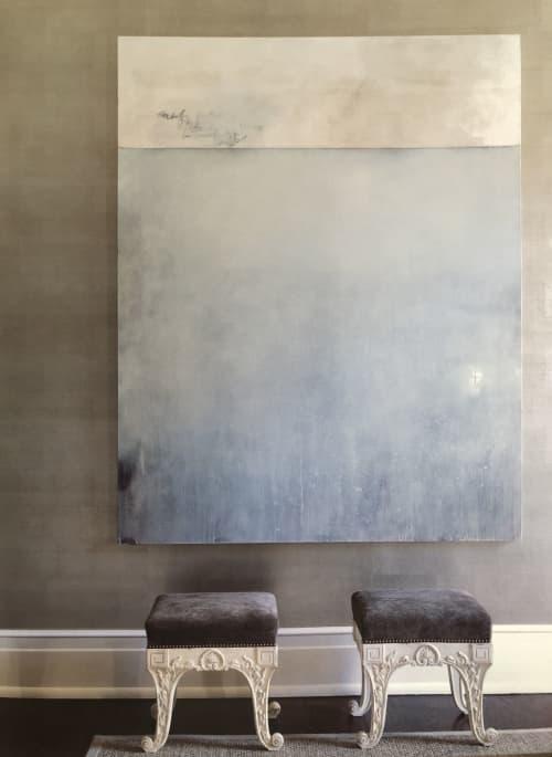 Morning  (2009) | Paintings by Steven Seinberg