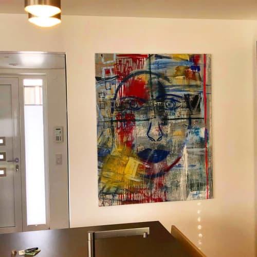 NADO Art | Paintings by NADO