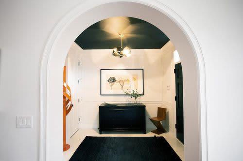 Interior Design by Zoe Feldman Design seen at Private Residence - Birmingham Townhouse Interior Design