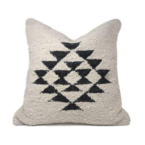 Zuma Pillow Cover   Pillows by Coastal Boho Studio