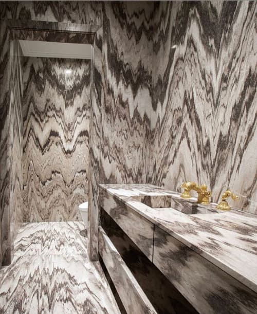 Palissandro Tiger | Tiles by ABC Stone
