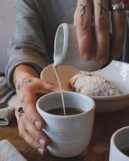 Crockery   Tableware by Potters Thumb   FREA in Berlin