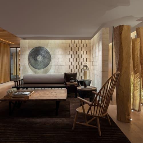 Interior Design by Cheng Chung Design (HK) Co., Ltd. seen at Shenzhen, Shenzhen - Office Project