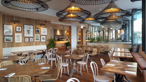 Interior Design by Jumble & Stack at The Island Gold Coast, Surfers Paradise - The Island