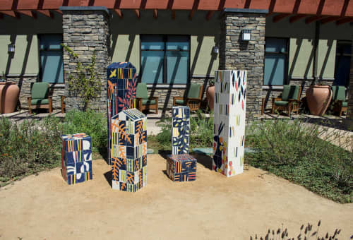 """""""From The Earth"""" 