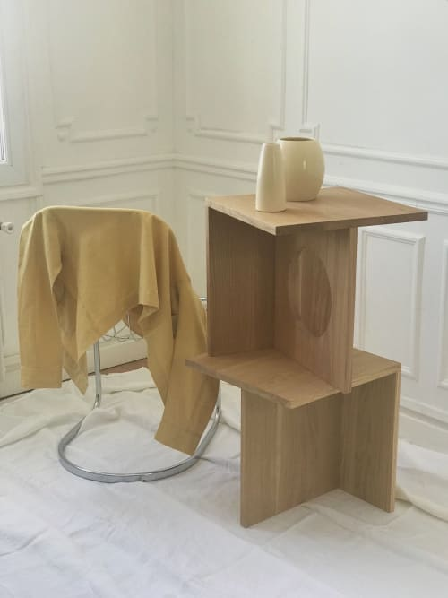 Phelim Series | Furniture by Argot Studio