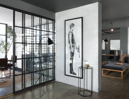 Interior Design by STUDIO 19 at Johannesburg, Johannesburg - Idea Rocket Office