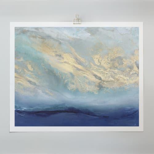 Promise - Canvas Print   Paintings by Julia Contacessi Fine Art