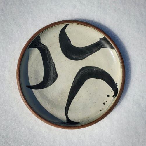 Jason Kaping | Ceramic Plates by Pig's Eye Pottery