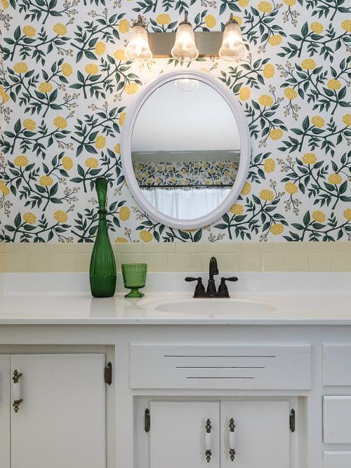 Interior Design by SugarKane at Phelps Grove Park, Springfield - Virginia House