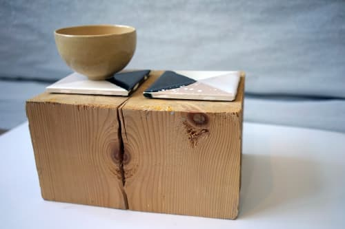 Tableware by Wolf City Design - Coasters