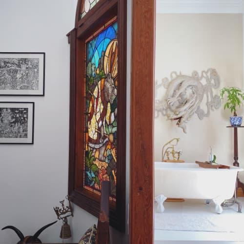 Honeybear Collaboration | Art & Wall Decor by Anika Silverstain