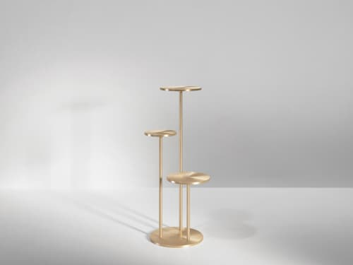 Orion Side Table | Tables by SECOLO