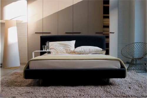 Onto Bed   Beds & Accessories by Niels Bendtsen