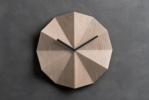 Interior Design by LAWA DESIGN at Copenhagen, Denmark, Copenhagen - Delta Clock