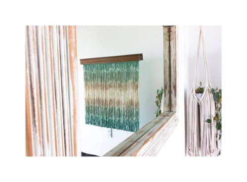 caribe   Wall Hangings by Mikrama