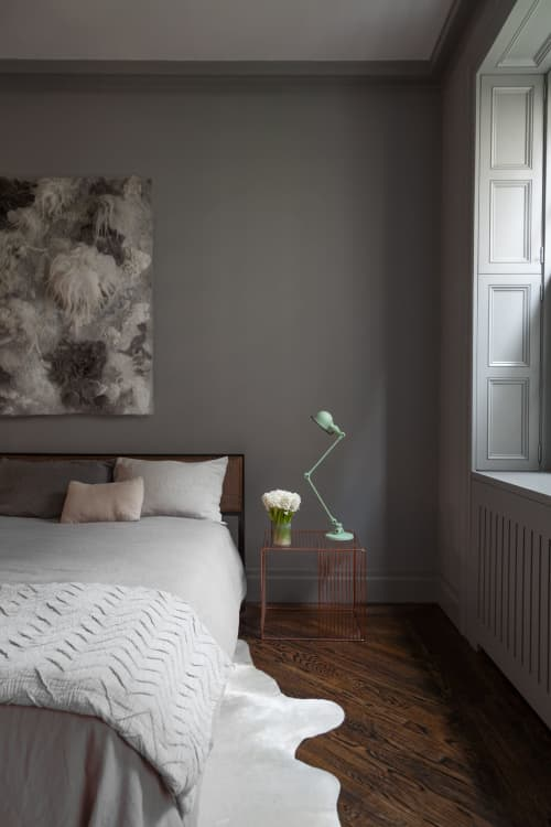 Beds & Accessories | Beds & Accessories by Weinberg Modern | Private Residence, Washington Square Park in New York