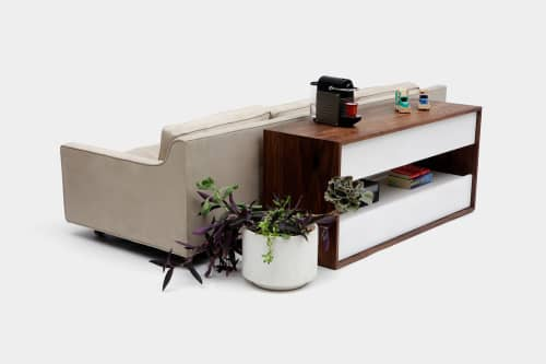 Furniture by ARTLESS seen at Private Residence, Los Angeles - THN 3.5