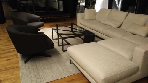 Tables by Arostegui Studio - Solero coffee table