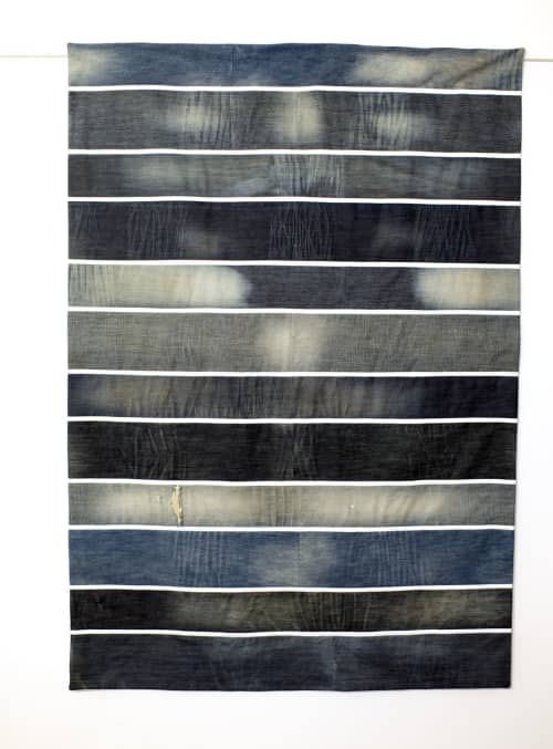 Contemporary Quilt | Interior Design by DaWitt | Leipzig in Leipzig