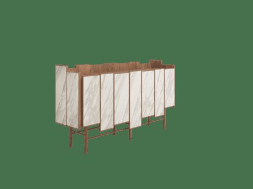 Patch Sideboard | Interior Design by ALGA by Paulo Antunes