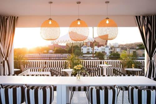 The Allbright | Interior Design by Romanek Design Studio by Brigette Romanek | The AllBright in Los Angeles