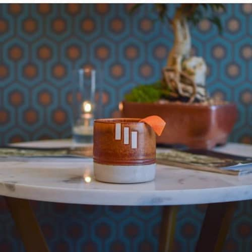 Tatarian Tumblers | Cups by Fenway Clayworks | The Tatarian in Denver
