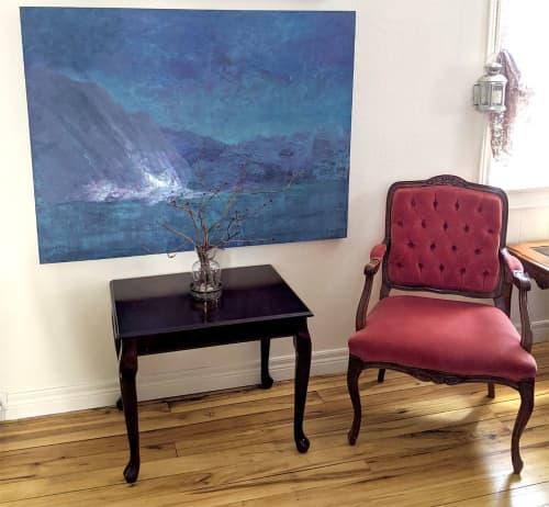 Hudson Bay | Paintings by Marina May Raike