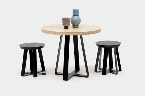 Tables by ARTLESS seen at Private Residence, Los Angeles - ARS BK