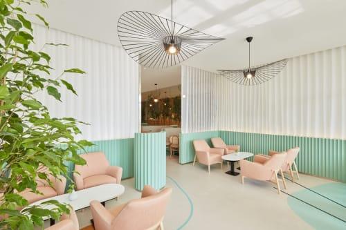 KOBEYA   Interior Design by NAKKASH Design Studio