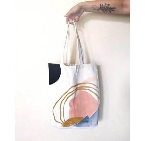Apparel & Accessories by Quinnarie Studio - Quinnarie Tote