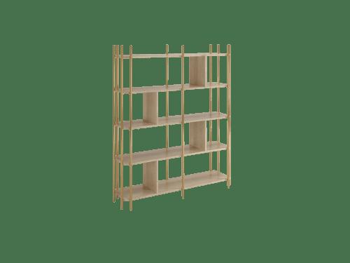 Mykado Bookshelf   Interior Design by ALGA by Paulo Antunes