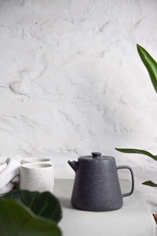 Granite Teapot | Tableware by Stone + Sparrow