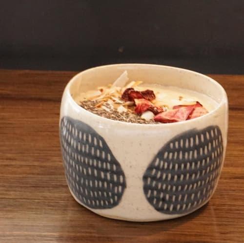 Hug bowl | Tableware by Anna Bowie Ceramics | Estabar in Newcastle