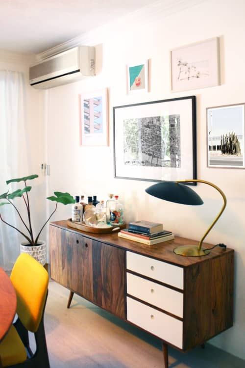 Credenza   Furniture by Holy Funk Furniture   Private Residence, Brisbane in Brisbane