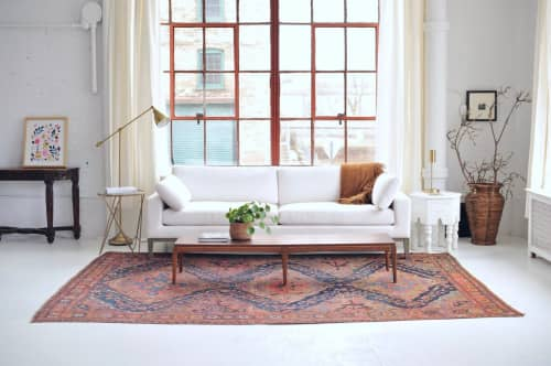 Rugs by The Loom House - Nuella
