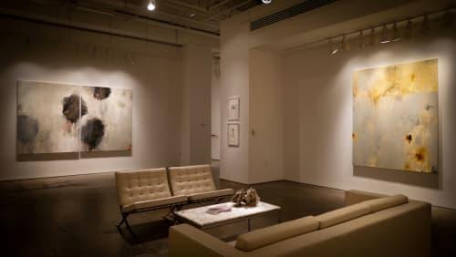 Steven Seinberg | Paintings by Steven Seinberg | Bill Lowe Gallery in Atlanta