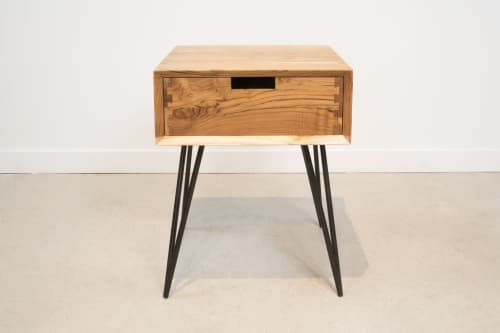 Ciao + Corvus Side Table | Tables by From the Source