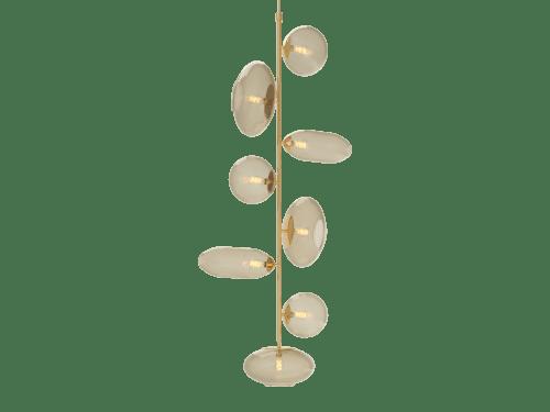 Birdes Pendant | Lighting Design by ALGA by Paulo Antunes