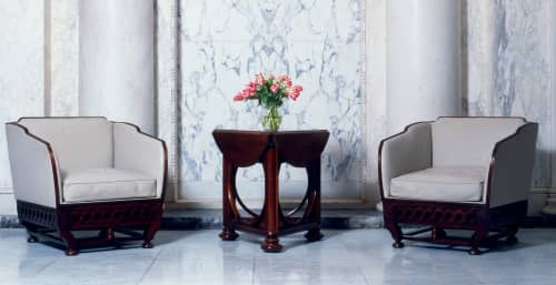 Occasional Table | Tables by Lutyens Furniture & Lighting