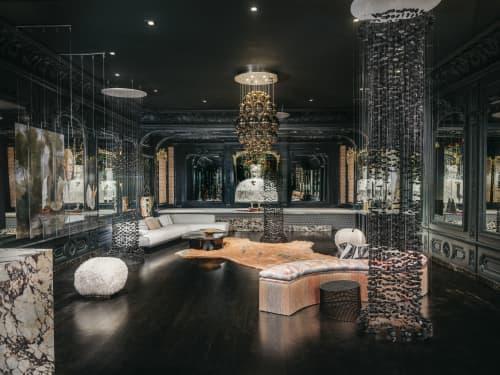 Le Petit Trianon, San Francisco Decorator Showcase 2019 | Art Curation by Alexandra Ray Art Advisory