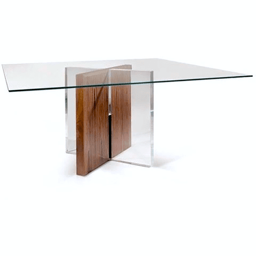 Tables by Gusto Design Collection seen at 12471 SW 130th St, Miami - BETTY SQ