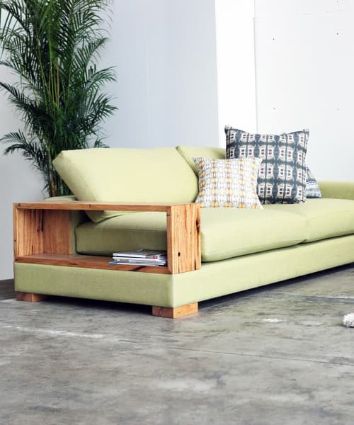 Couches & Sofas by Yard Furniture seen at Yard Furniture Showroom, Preston - The Neptune Sofa