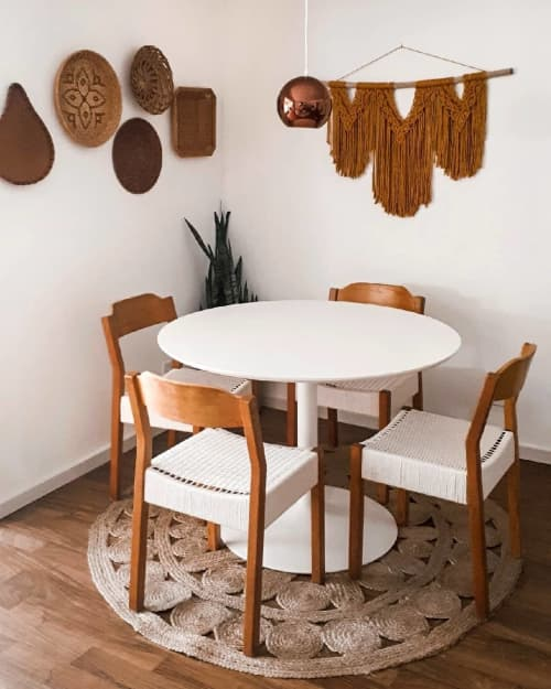Chair | Chairs by Wolf and Sparrow Collective