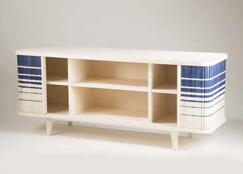 Ikat Credenza | Furniture by INDO-