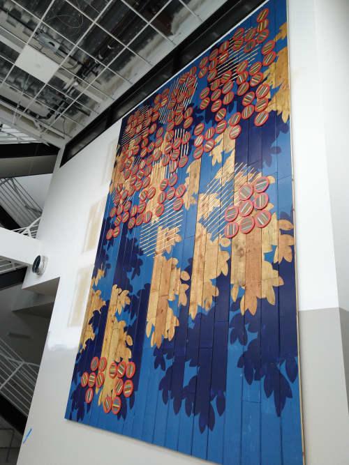 148 Possibilities   Art & Wall Decor by Martin Webb   450 Bryant St in Palo Alto