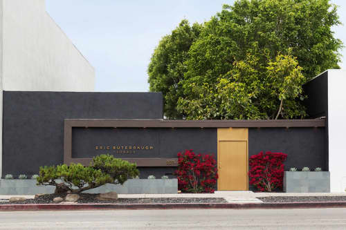 Eric Buterbaugh   Interior Design by Romanek Design Studio by Brigette Romanek   Eric Buterbaugh Los Angeles - Floral Design in Los Angeles