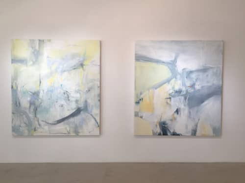 Contemporary Art Gallery | Art Curation by Emilia Dubicki | Fred Giampietro Gallery in New Haven